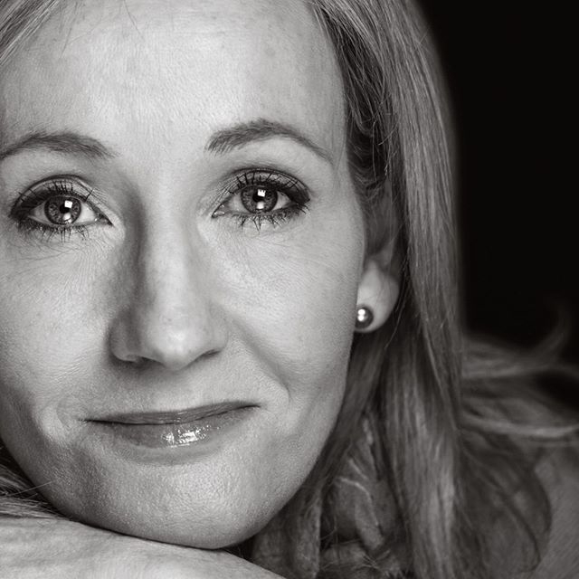"""I think I had tendencies toward depression from quite young. It became really acute when I was sort of twenty-five to twenty-eight. It was a dark time,"" - J.K. Rowling. The Harry Potter author said the emotional impact of her mother's death inspired the Dementors villains."