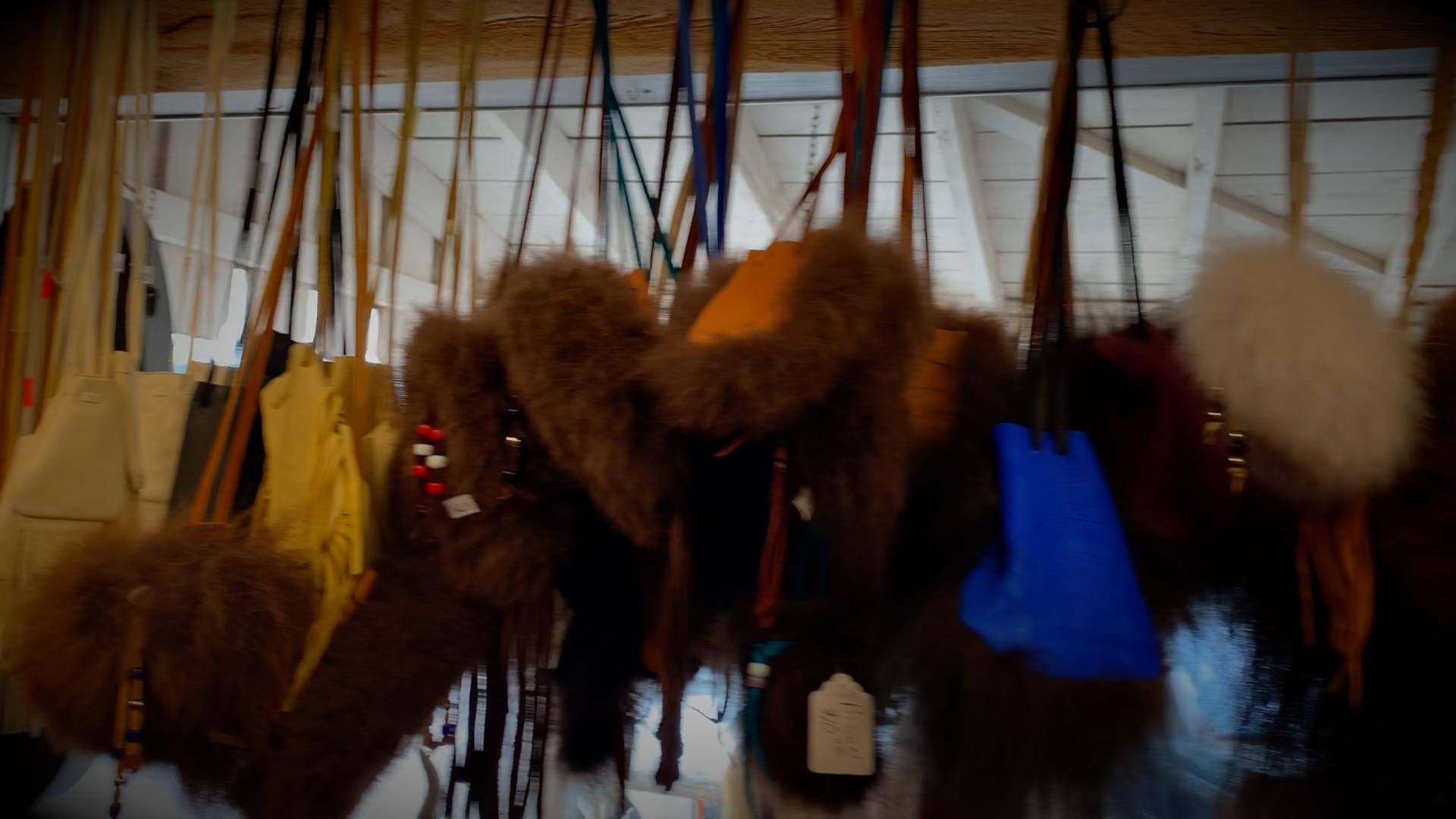 Buffalo Bags