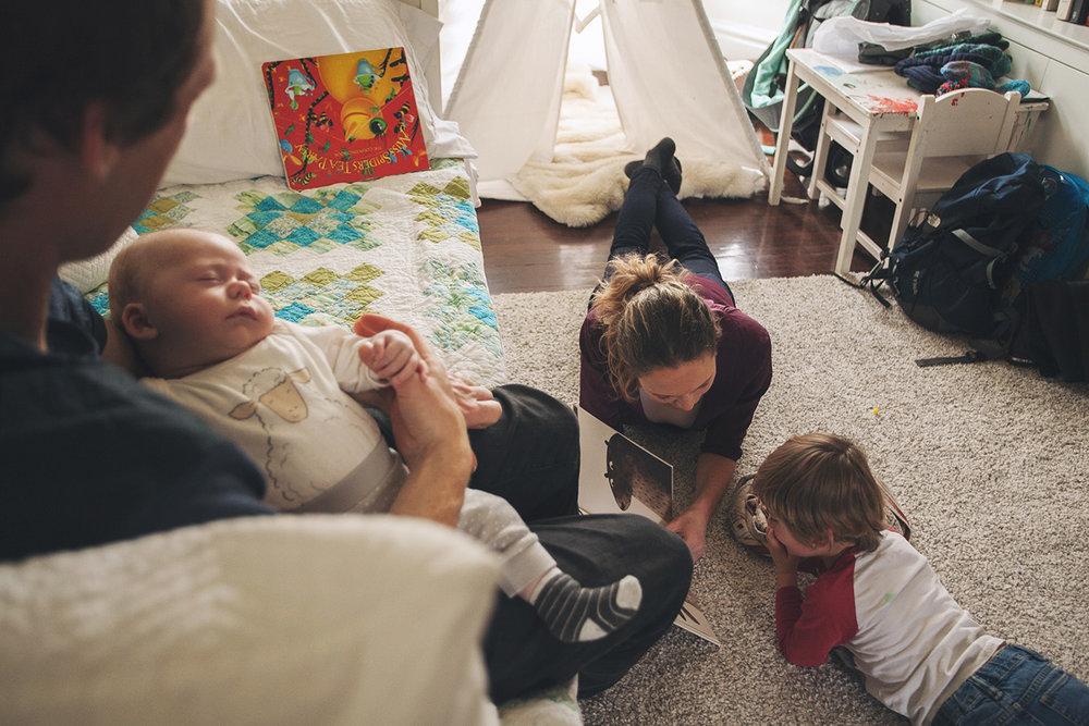 Mission to motherhood, amira mikhail