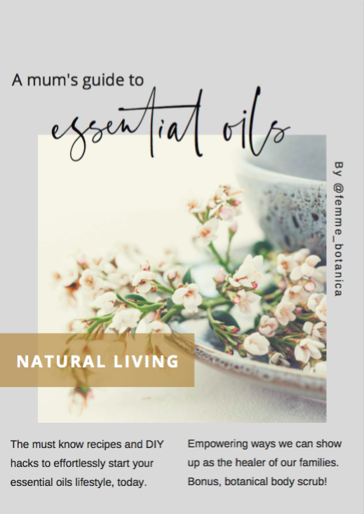 Want to get started with your own essential oils lifestyle? - Get my free guide, here (no opting in needed).