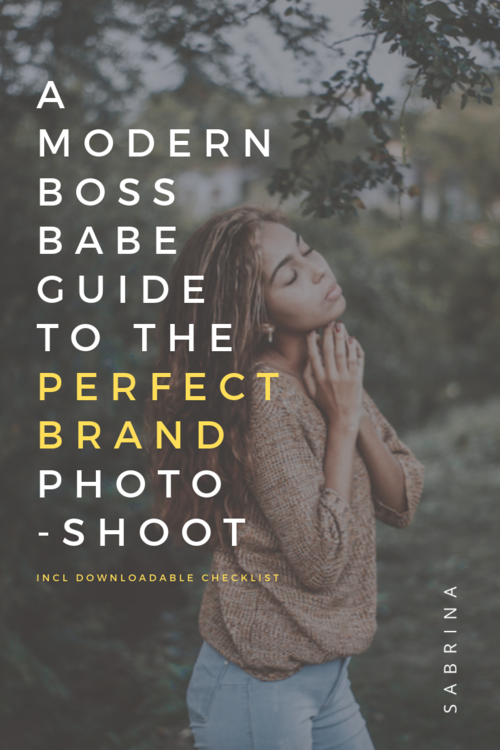 How to get the most out of a professional branding photoshoot. by www.heysabrinaweber.compng