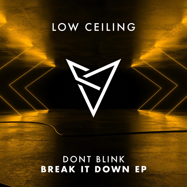 DONT BLINK - BREAK IT DOWN EP.jpg
