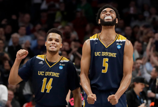b593069820e NCAA March Madness! Uniforms Ranked — List-A-Mania