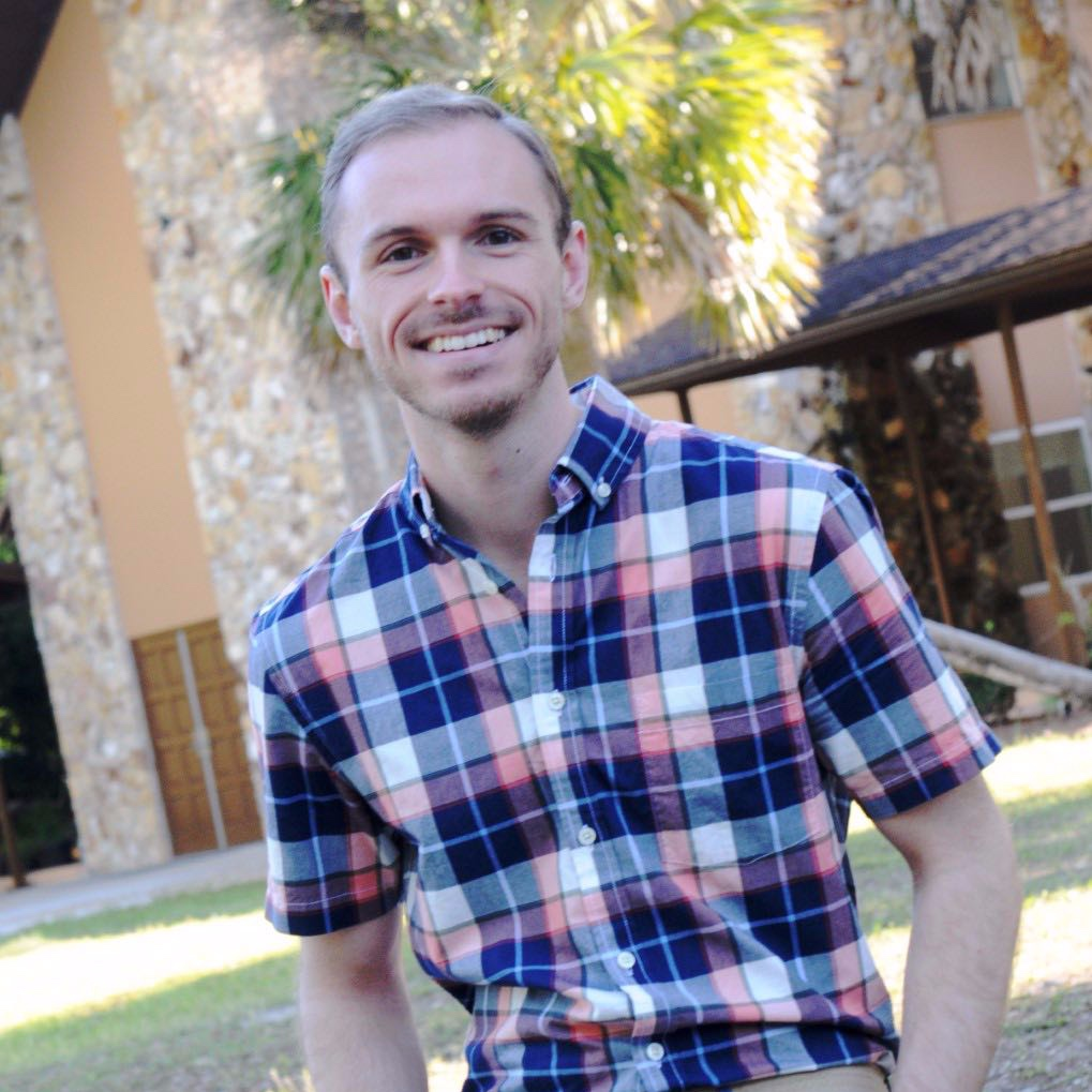 Justin Schoolcraft   Justin graduated from Trevecca Nazarene University in 2016 and is a 2019 graduate of the Candler School of Theology in Atlanta, Georgia. At Trevecca, Justin was involved with student chaplaincy, SGA, and peer mentorship. In Atlanta, Justin has served as a prison chaplain and a teaching assistant. He is excited to return to Six8 for the second year in a row after enforcing a mandatory Russian dance off that was wildly successful during #Six82018. In his free time, he listens to outdated pop music.