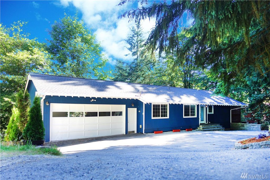 Issaquah 6b single family - Sold