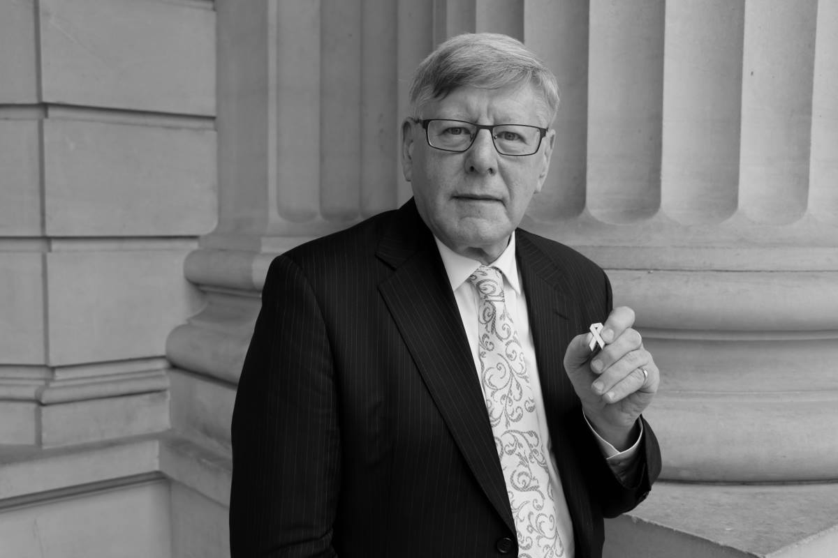 - Bruce Atkinson - Member for the Eastern Metropolitan Region, a community activist and a family man.