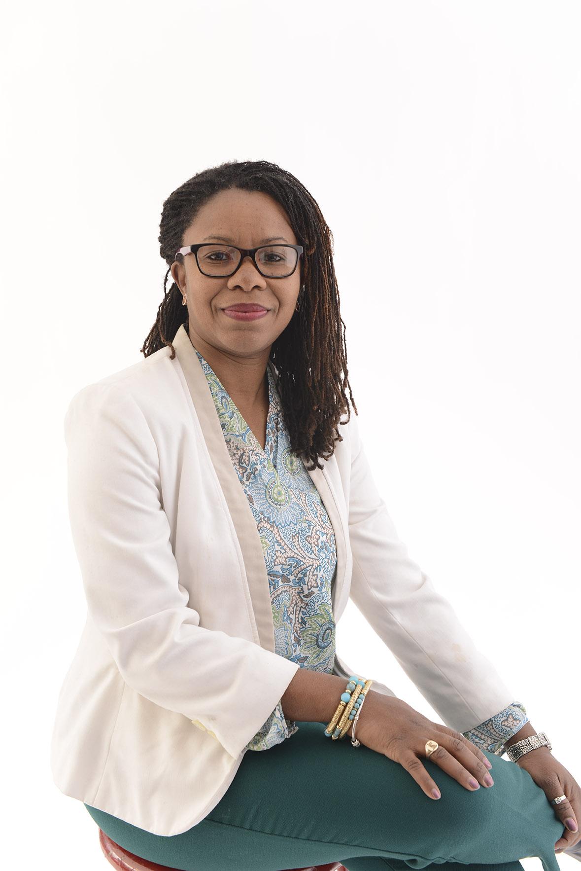 Fabienne Eliacin - Director of Communications
