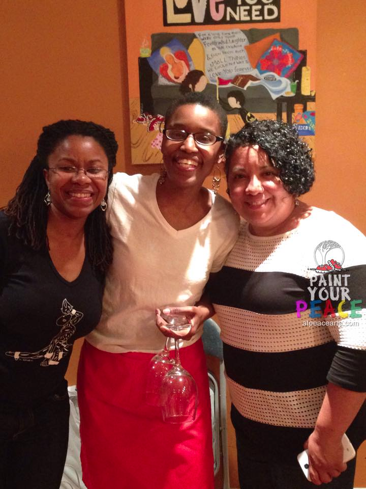 Ines, Fabe & Kia - Paint party - May 2015.png