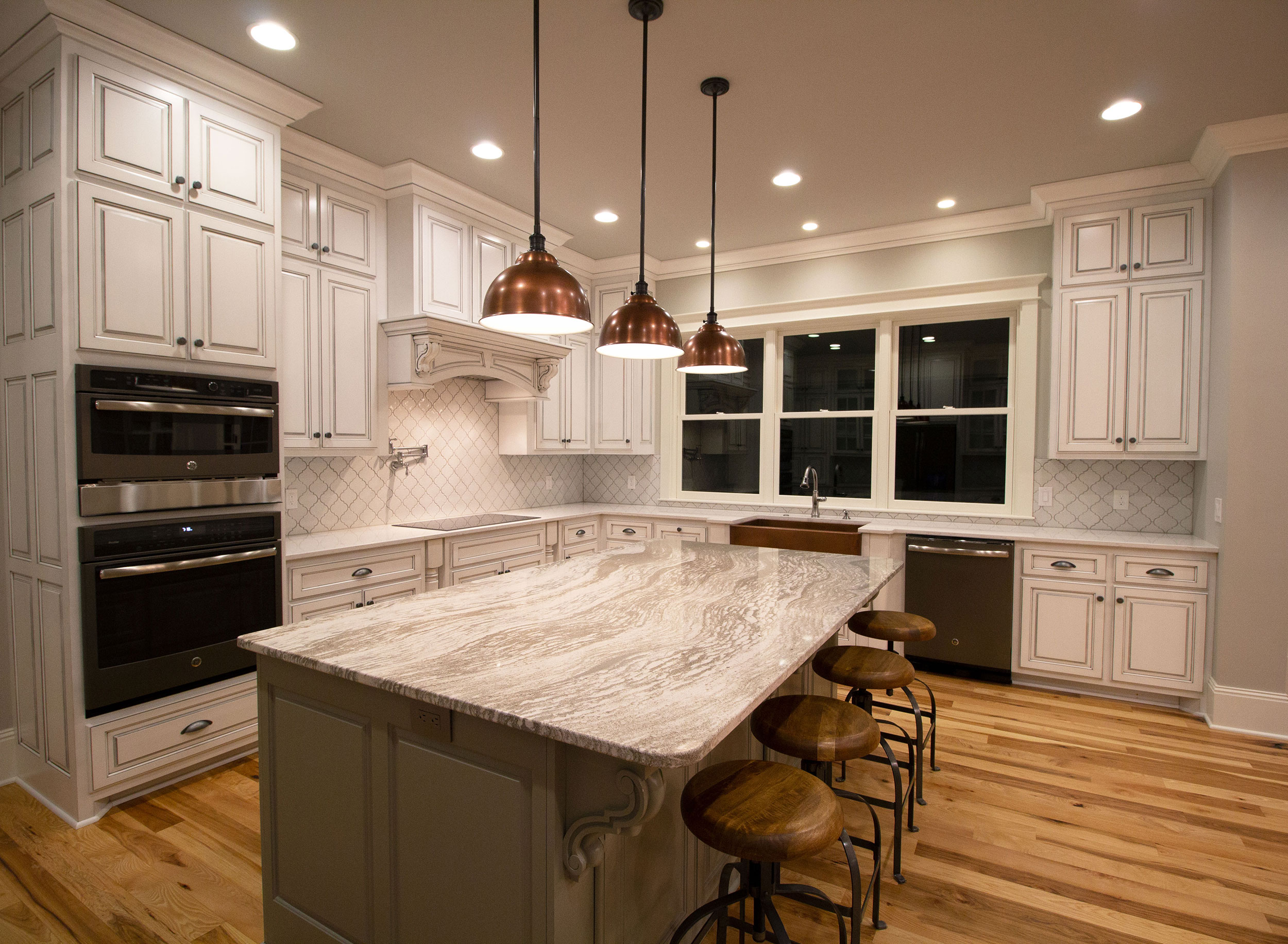 CopperRock Kitchen Design