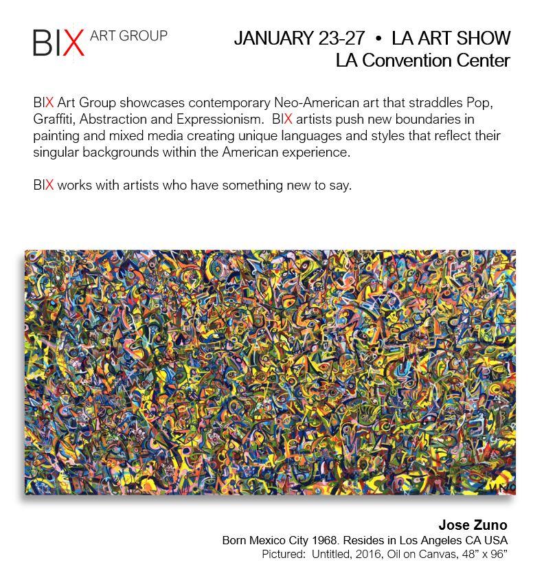 LA Art Show Announcement.JPG