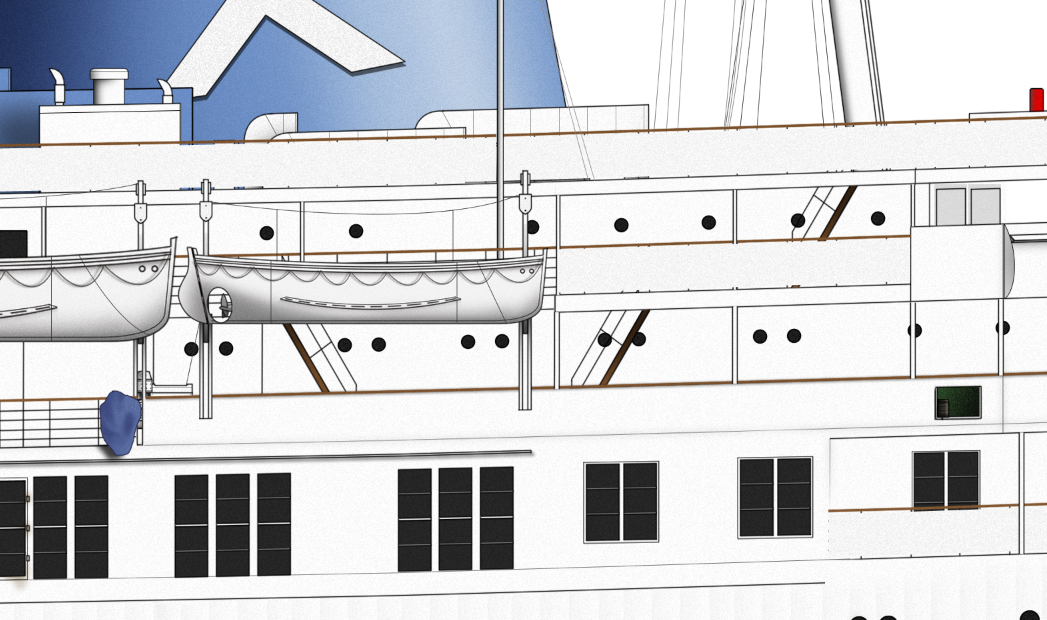 More structural details added.