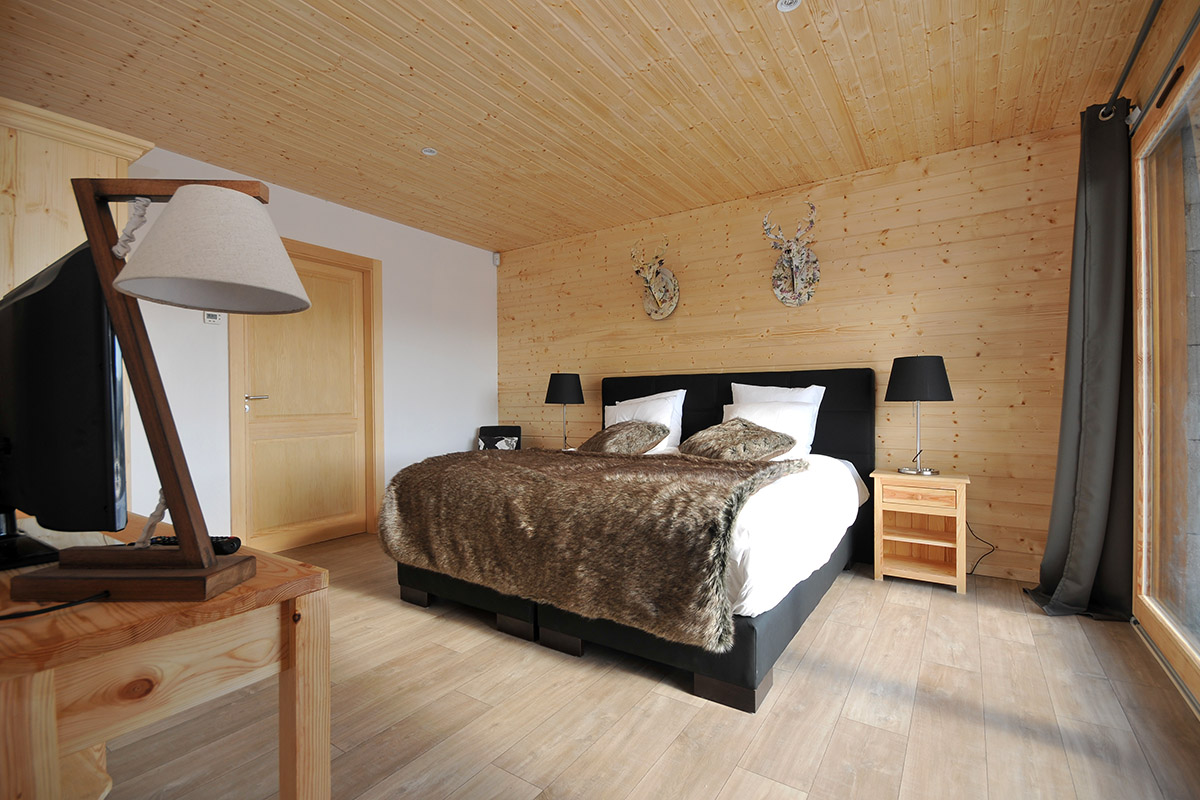 Accommodation Vosges Alsace