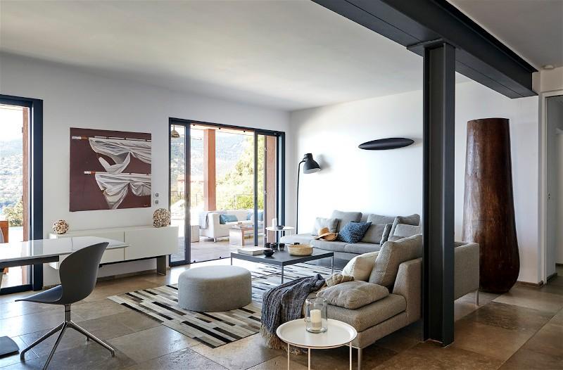 Unique French Riviera Accommodation