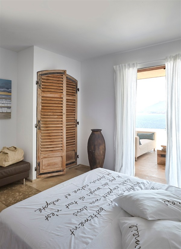 French Riviera Room Accommodation