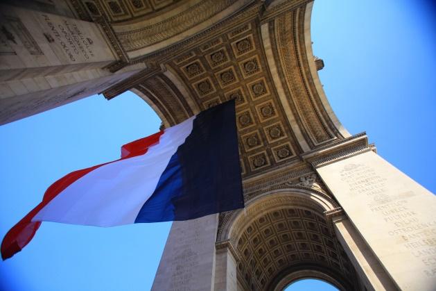 Eiffel Tower_My French_Voyage