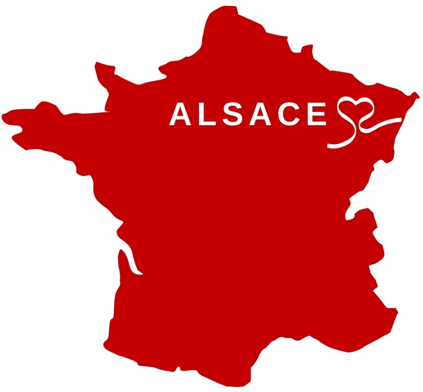 Food & Wine Tour of Alsace