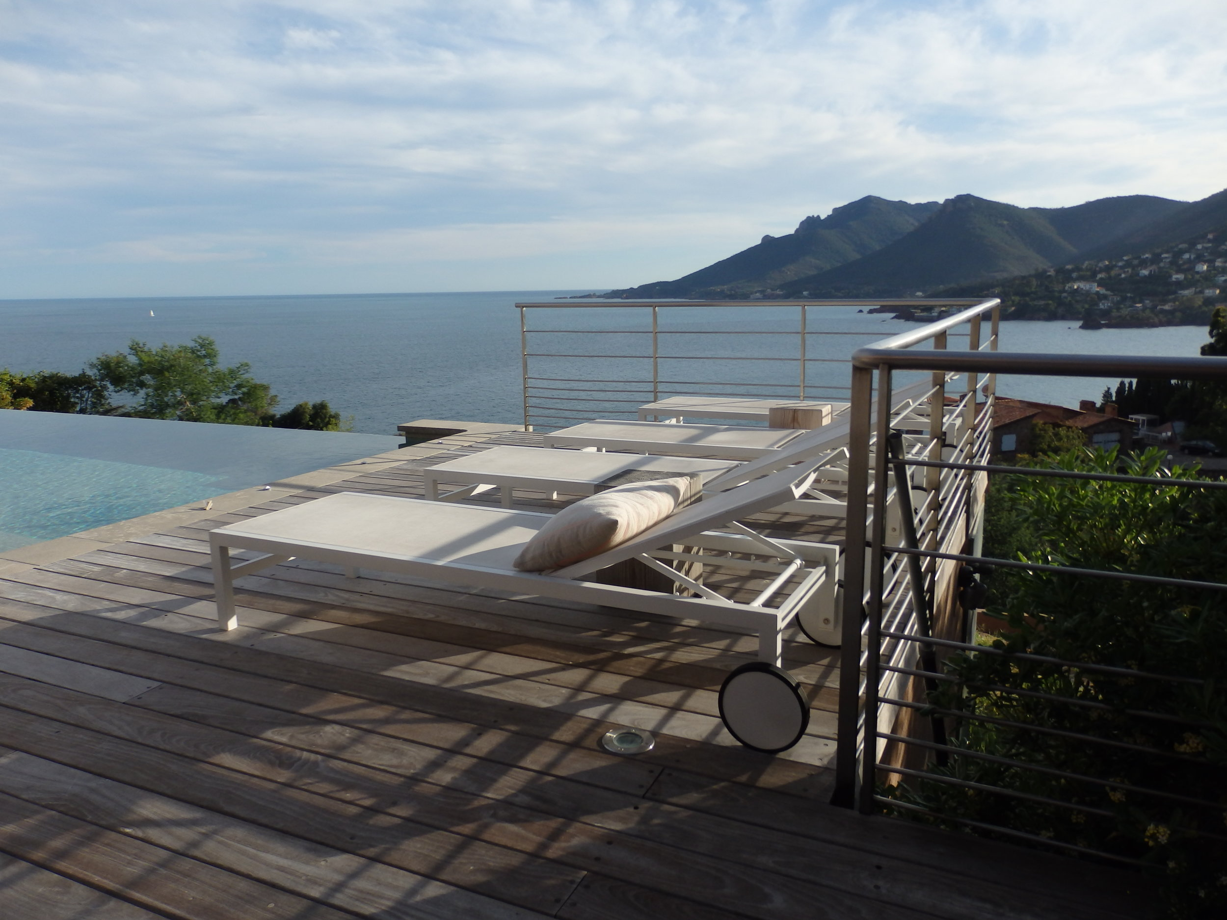 Theaoule sur Mer French Riviera Accommodation