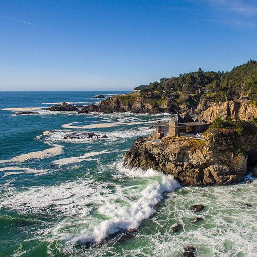 Atlantic Ocean Basque Country Tour - basque country itinerary
