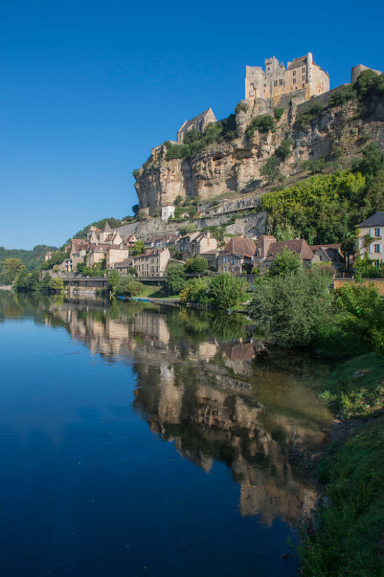 River Cruise Dordogne Valley