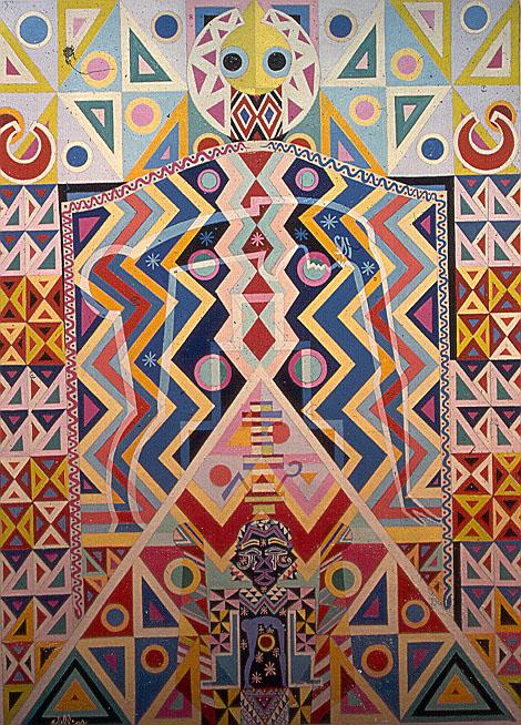 James Phillips Altar_Queen_Mother-2ftx3ft.jpg