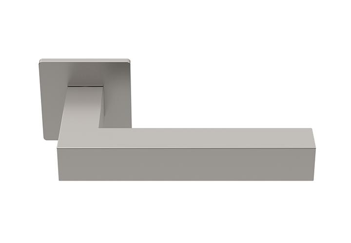 FL113 Square Lever Handle -