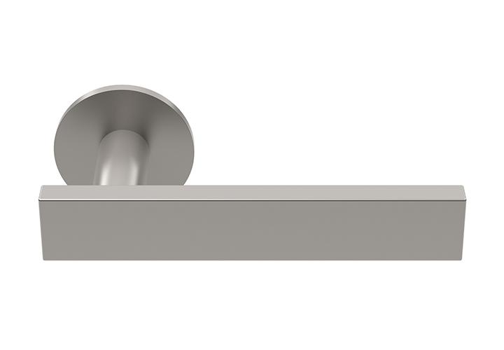FL115 Flat Bar Lever Handle -