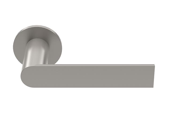FL116 Semi-circular Lever Handle -