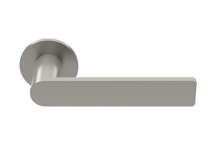 incasa FL110 Flat Front Lever Handle -