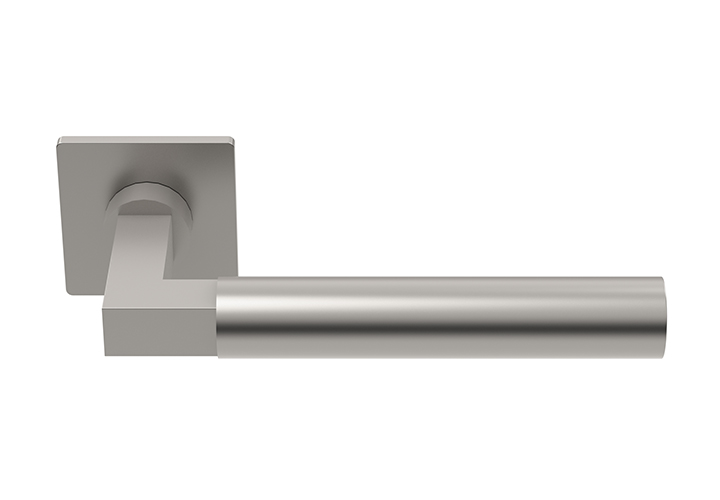incasa FL125 Gropius Lever Handle -