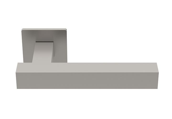 FL114 Square T-bar Lever Handle -