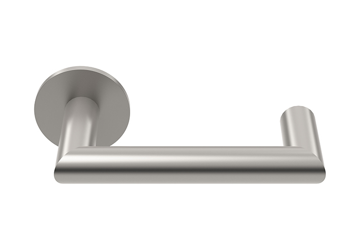 FL106 Double Mitred Lever Handle -