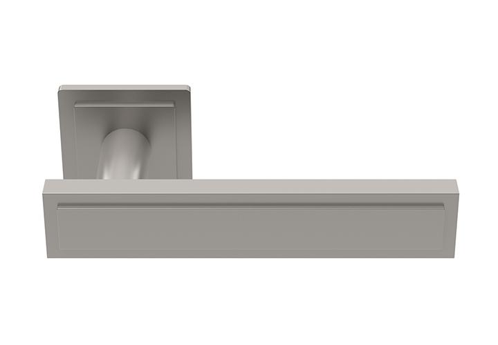 FL121 Deco Lever Handle -