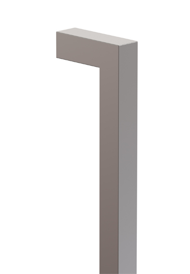 FP024 Square D Pull Handle -