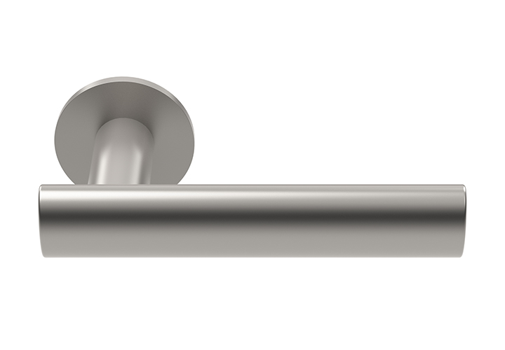 FL123 Oval Lever Handle -