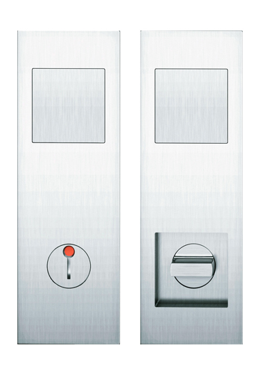 FS42550 Flush Pull Handle -