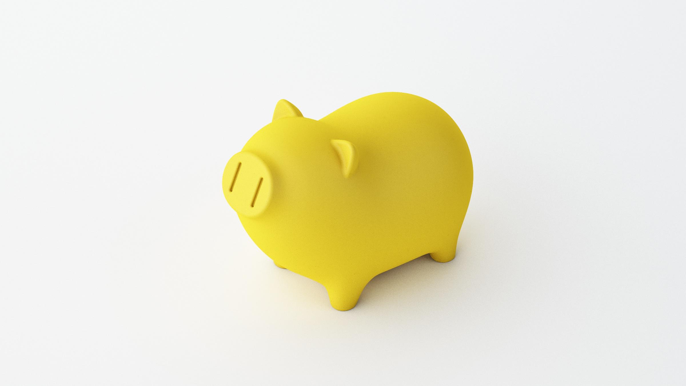 Piggytopia /  Livat, IKEA