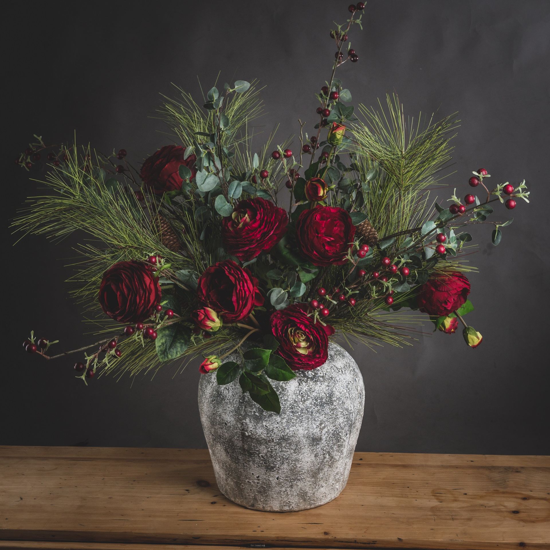 Festive Berries and Blooms Faux Flower Receipe.jpg
