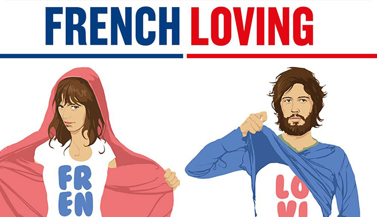 FRENCH LOVING - By Audrey ValtilleCanal+ • Planète+