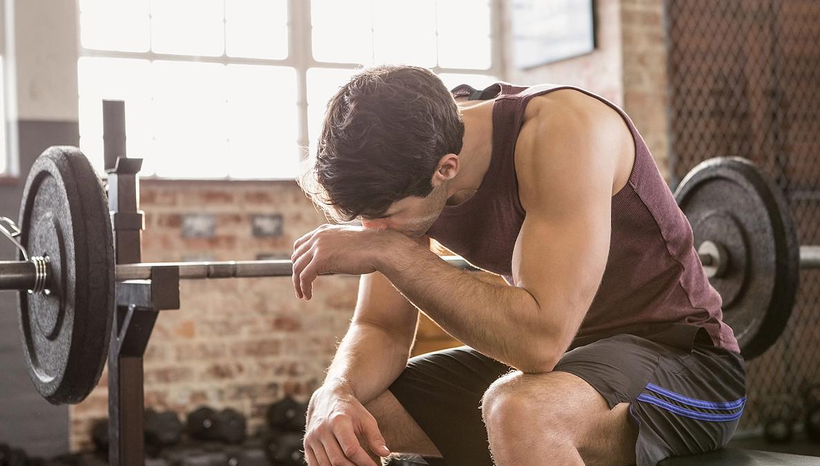 Väsimine on loomulik osa meie elust