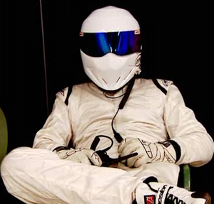 Who is the Stig-634