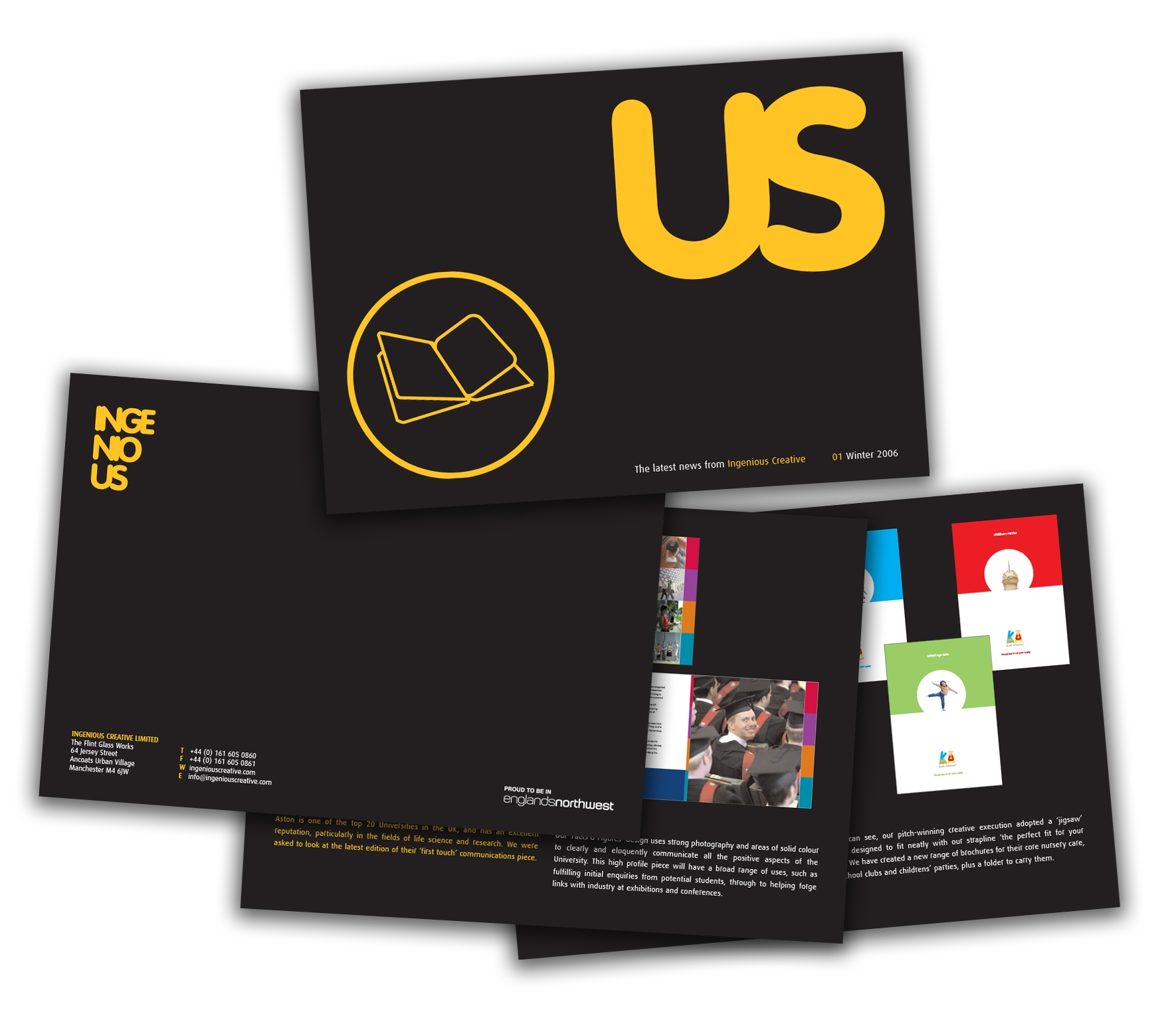 US issue 01