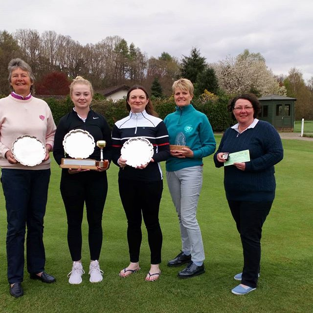 2018 MWCGA County Championships are done and dusted. Head to https://www.mwcga.co.uk for results. #mwcga #ladieswhogolf #golf #wales