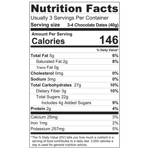 Choc N Dates_White_100g_Nutrition Facts.png