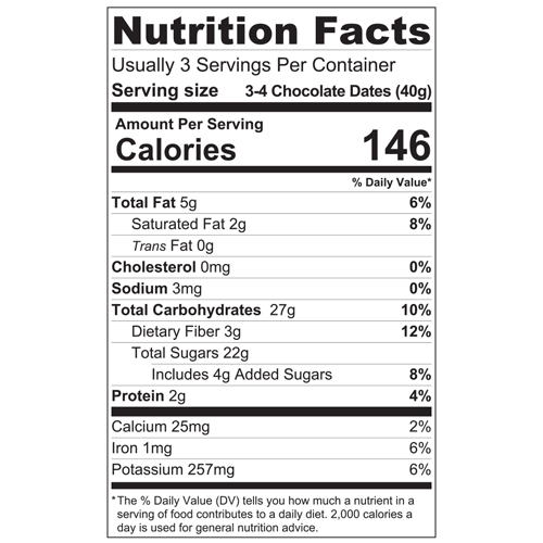 Choc N Dates_Dark_100g_Nutrition Facts.png