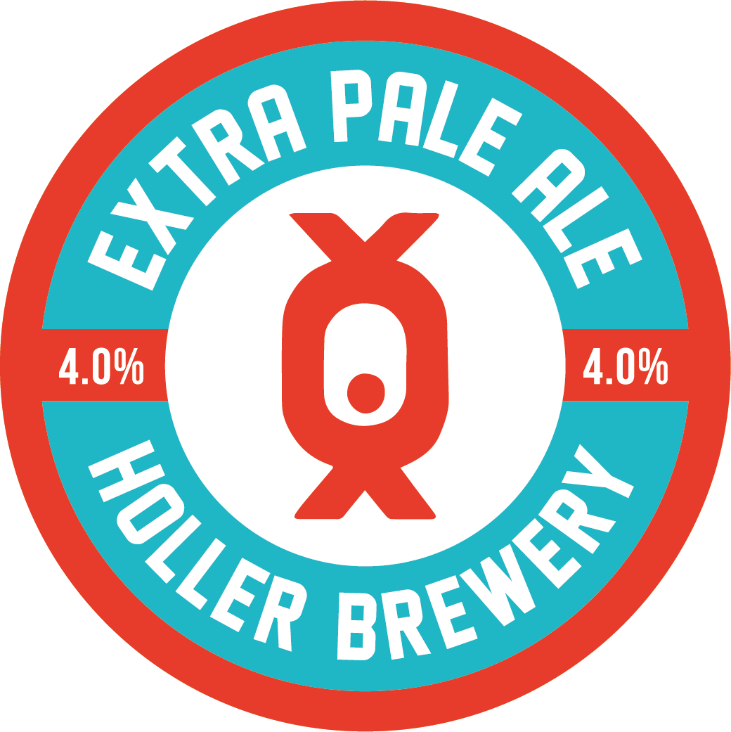 - EXTRA PALE ALE 4%Very light bodied pale ale that is super crisp and refreshing. Mild bitterness and heavy dry hopping for punchy tropical fruit aromas.. . .Malts: Super pale malt, Torrefied WheatHops (boil): Magnum, Cascade, Chinook, CitraHops (dry): Cascade, Chinook, Citra. . .keg, cask, minikeg, 330ml can
