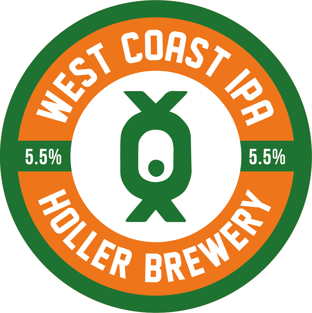 - WEST COAST IPA 5.5%A classic US style, this is piney and resinous with heavy citrus and orange notes with a malt bill to back it up. Heavy on both the bittering and aroma hops for an IPA like they used to be.. . .Malts: Vienna Malt, Carapils, Crystal, Wheat Malt, Munich, CararedHops (boil): Pioneer, Cascade, Centennial, Chinook, AmarilloHops (dry): Cascade, Chinook, Citra. . .keg, cask, 330ml can