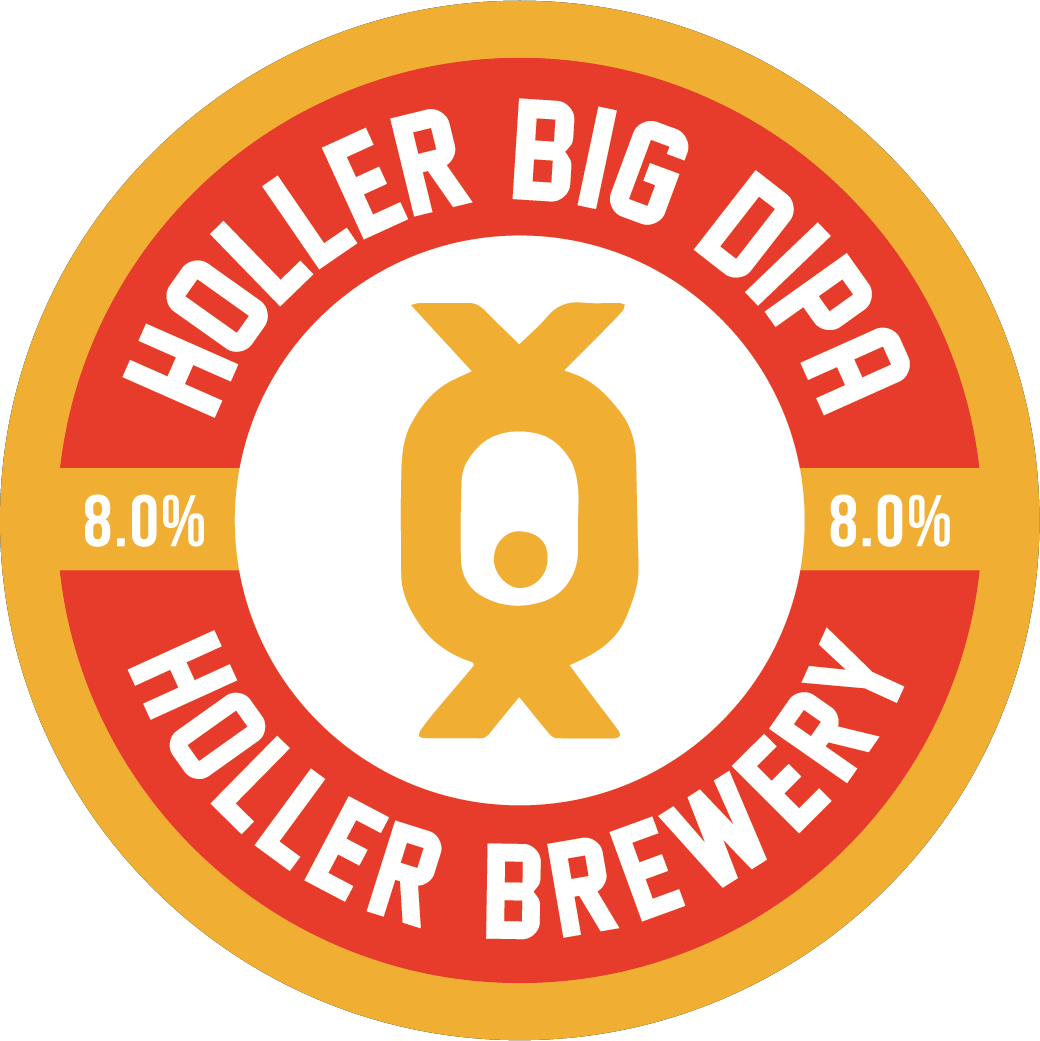 - BIG DIPA 8%Vic Secret, Simcoe and Mosaic hops give this D.I.P.A mango and pineapple on the nose, with tropical fruit, ripe peach and apricot on the taste buds and a full-bodied strong finish.. . .Malts: Extra Pale Malt, Vienna Malt, Jumbo Oats, Malted Oats, Flaked Wheat, Flaked BarleyHops (boil): Jester, Mosaic, SimcoeHops (dry): Vic Secret, Mosaic, Simcoe. . .keg