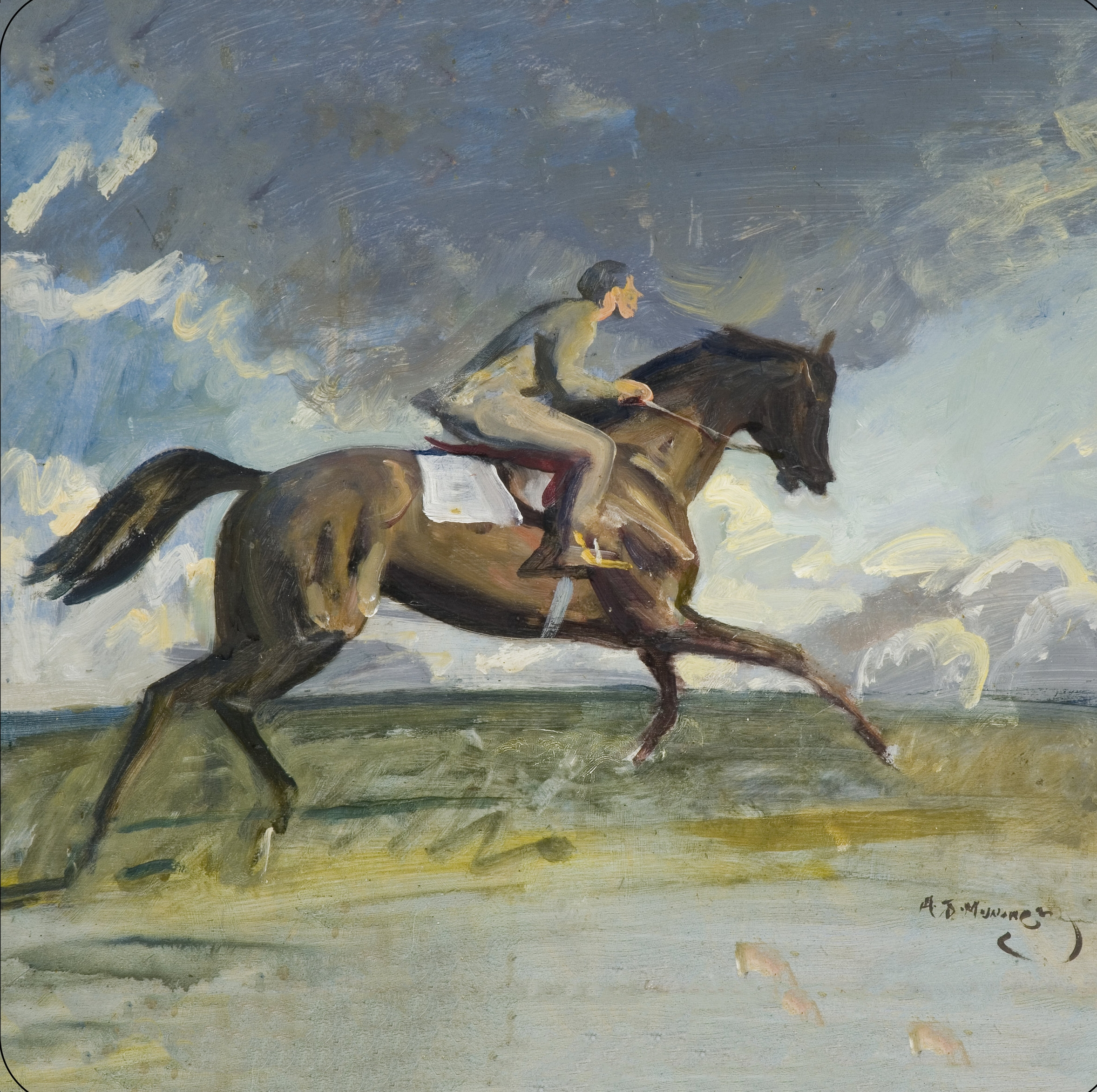 orchard going up canter, boy, square.jpg