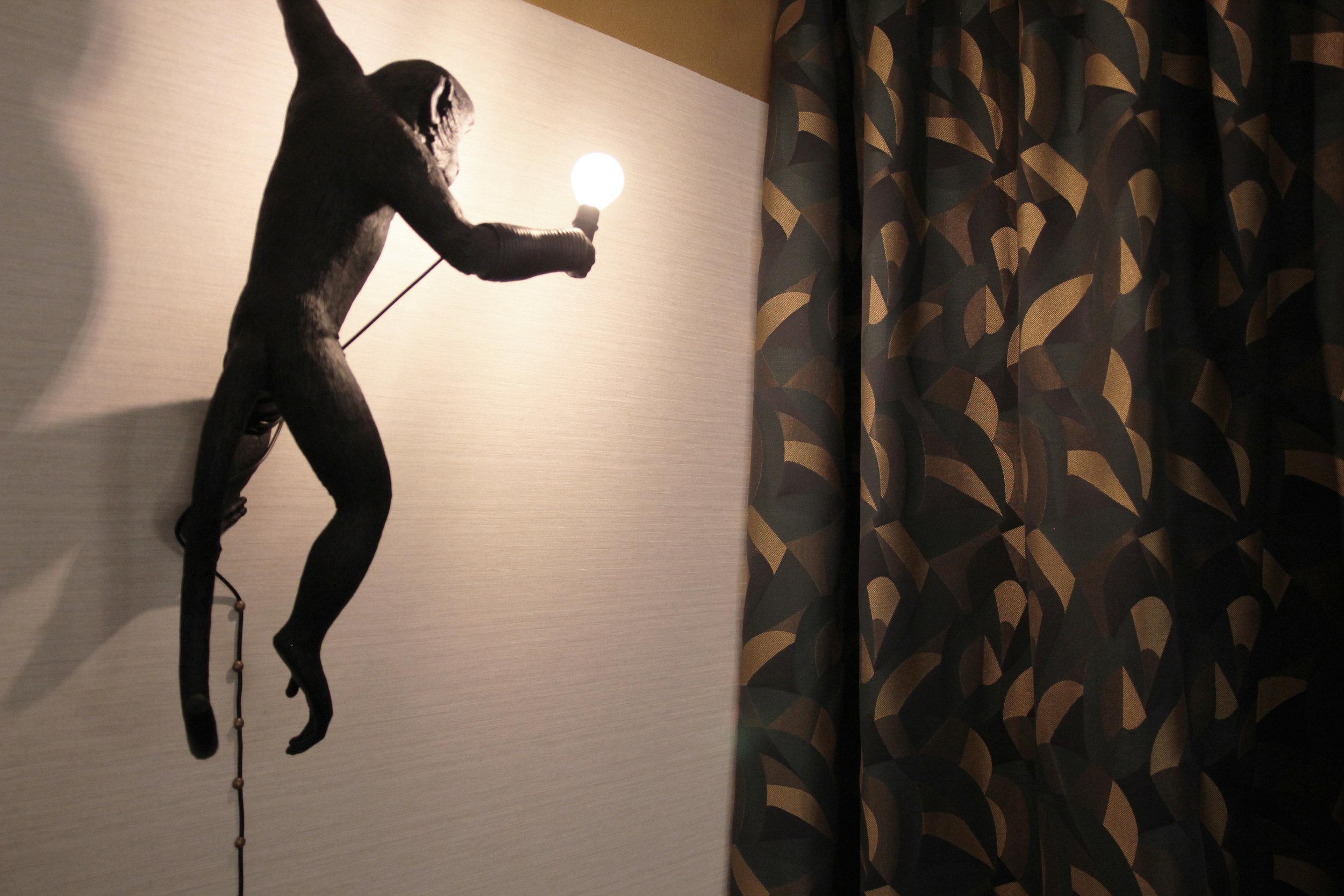 Les Années Folles - The Bedrooms