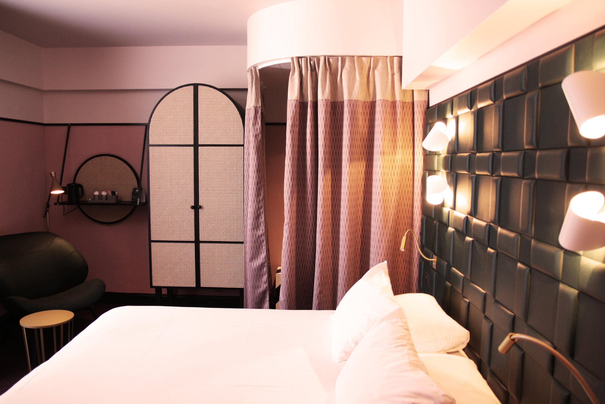 HOME - Hotel Mercure Bayonne Centre* * * *